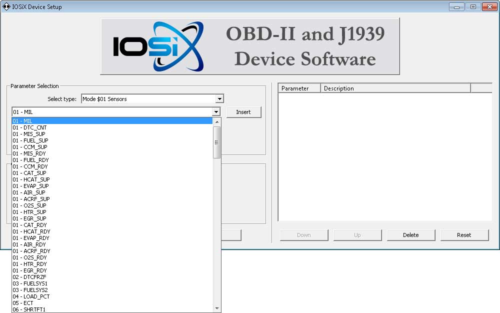 Software Suite User Manual • IOSiX