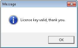 licensekeyvalid